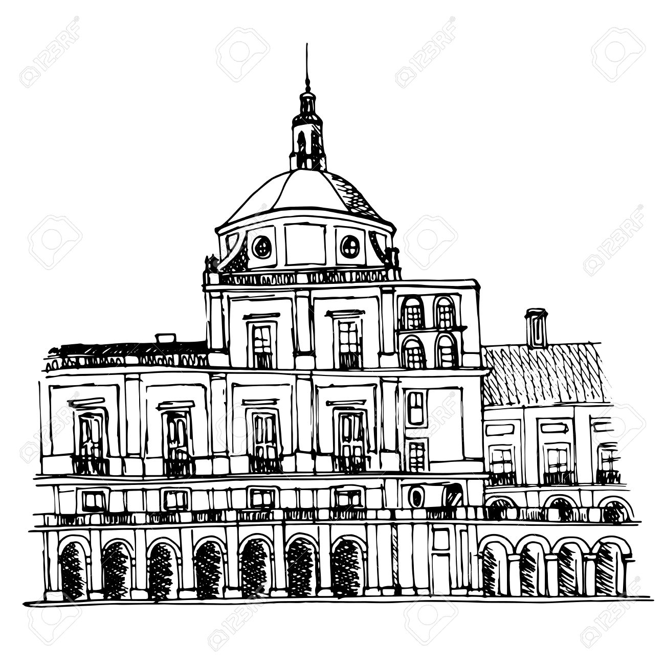 Madrid clipart graphic royalty free download 3,032 Madrid Stock Illustrations, Cliparts And Royalty Free Madrid ... graphic royalty free download