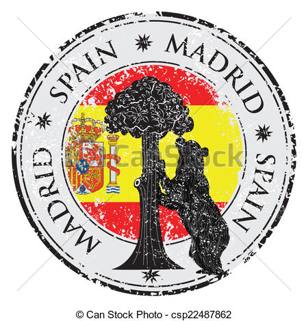 Madrid clipart png royalty free stock Madrid Illustrations and Clipart. 2,291 Madrid royalty free ... png royalty free stock