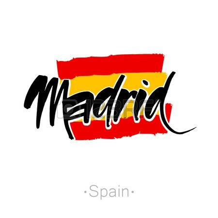 Madrid clipart clipart royalty free stock 2,503 Madrid Spain Stock Illustrations, Cliparts And Royalty Free ... clipart royalty free stock