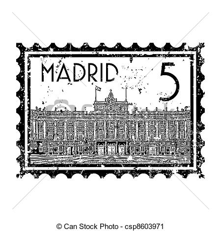 Madrid clipart jpg free library Madrid clipart - ClipartFest jpg free library