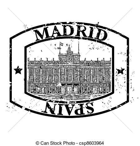Madrid clipart image free stock Madrid Illustrations and Clipart. 2,291 Madrid royalty free ... image free stock
