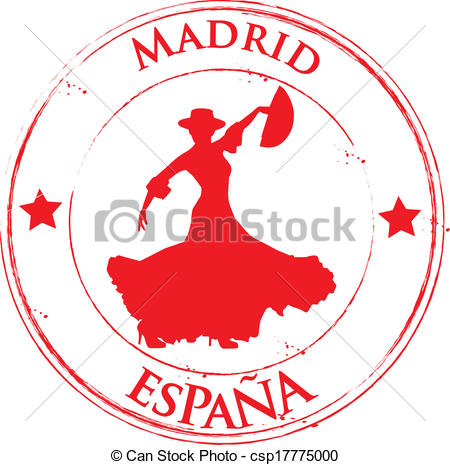 Madrid clipart png library library Madrid Illustrations and Clipart. 2,291 Madrid royalty free ... png library library