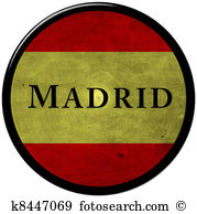 Madrid clipart clip art royalty free download Real madrid Clipart and Stock Illustrations. 20 real madrid vector ... clip art royalty free download
