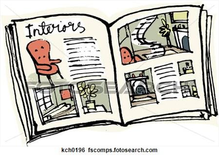 Magazine clipart clipart freeuse Magazine Clip Art Free | Clipart Panda - Free Clipart Images clipart freeuse