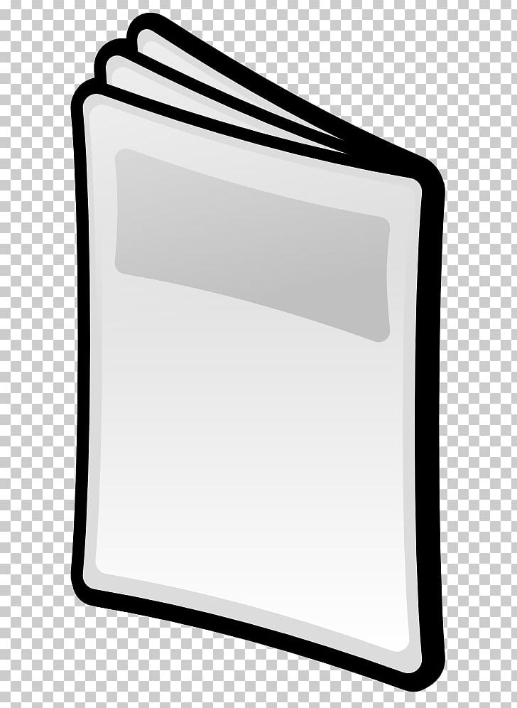Magazine cover clipart clipart library download Magazine Computer Icons Book Cover PNG, Clipart, Angle, Book ... clipart library download