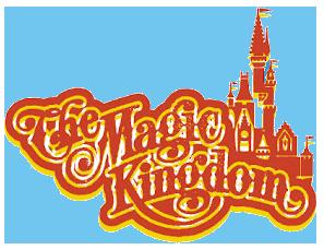 Magic kingdom clipart jpg download Disney Magic Kingdom Logos Clipart jpg download