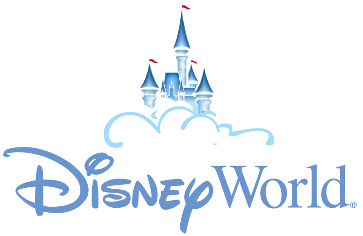 Magic kingdom disney world clipart picture library download Disney World - Exploring the Seventies picture library download