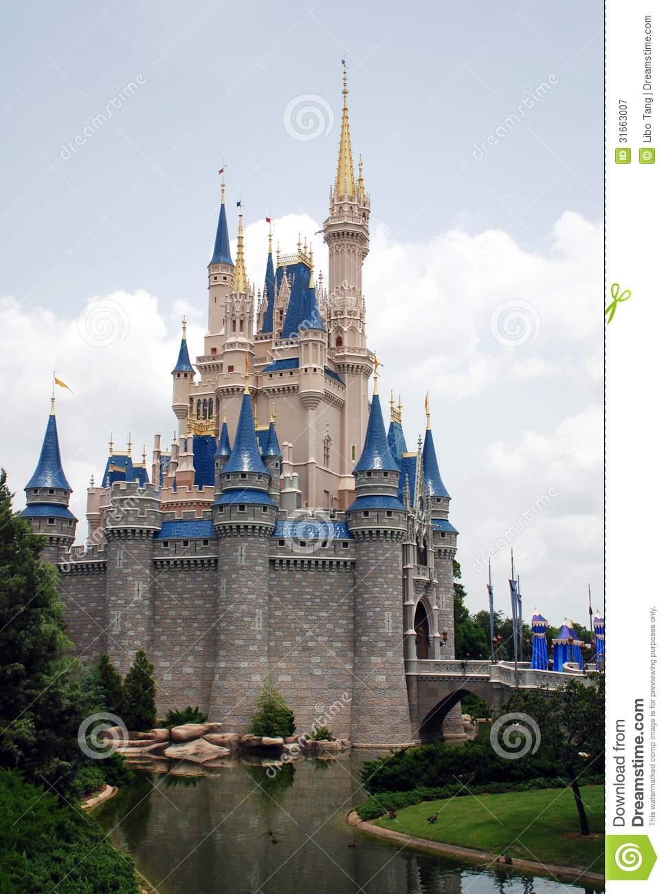 Magic kingdom disney world clipart clipart library stock Disney world magic kingdom clipart - ClipartFest clipart library stock