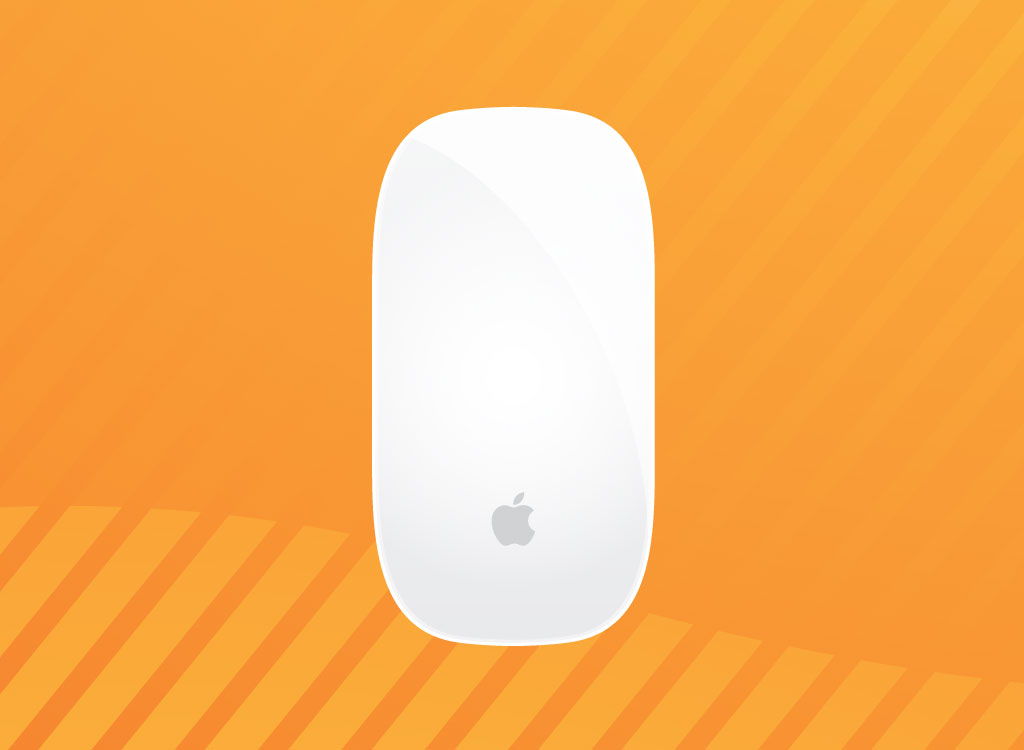 Magic mouse clipart jpg transparent download Mac Mouse Vector jpg transparent download