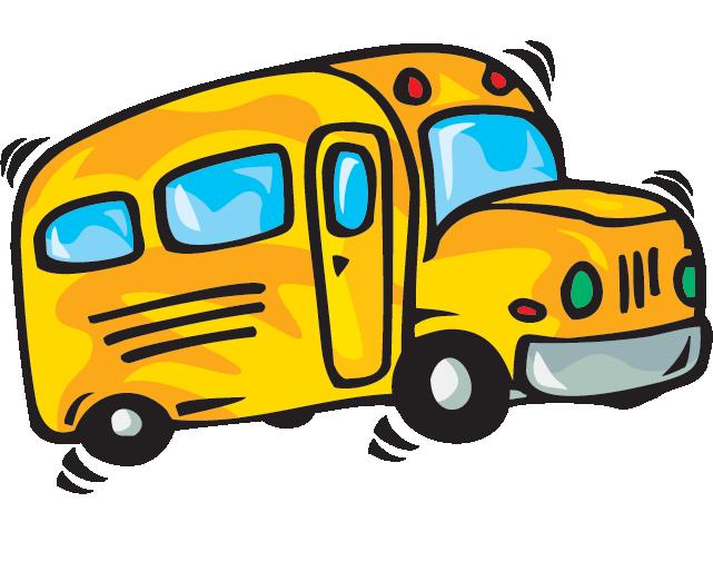 school bus free clipart  »  7 Photo » Creative..!