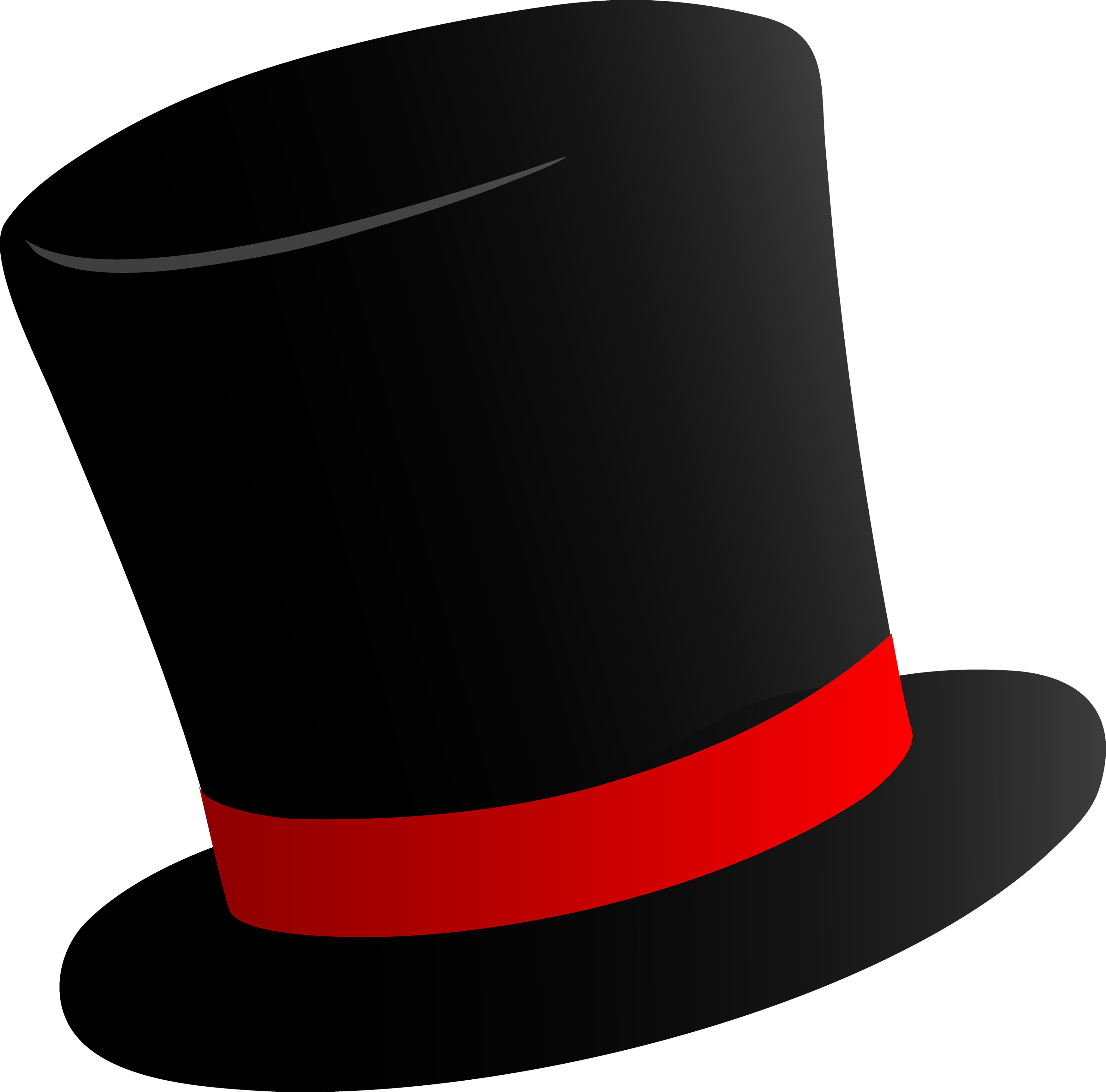 Magic top hat clipart png royalty free library Pin by Next on Clipart | Hat template, Black top hat ... png royalty free library