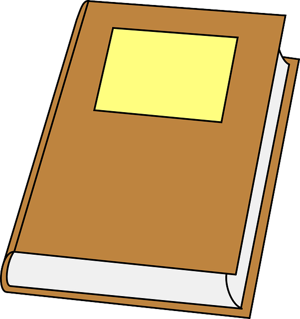Magical book diary clipart png library library Choosing Your Book Title - Magic Writer png library library