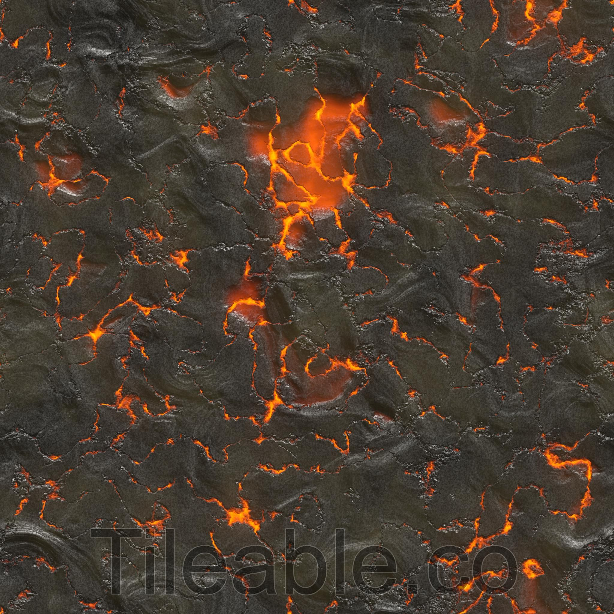 Magma texture clipart banner free Volcano magma - design 4 - Awsome texture with all 3d ... banner free