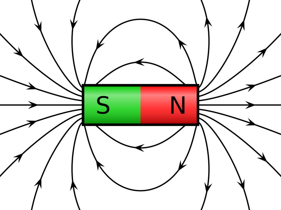 Magnetic field clipart image transparent Line Cartoon clipart - Electricity, Line, Circle ... image transparent