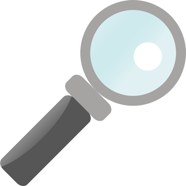 Magnifying glass and book clipart banner royalty free library Lens Clipart magnifying glass - Free Clipart on Dumielauxepices.net banner royalty free library