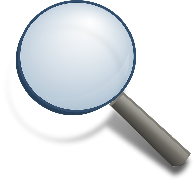 Magnifying glass and book clipart image free stock job search clipart - Boat.jeremyeaton.co image free stock