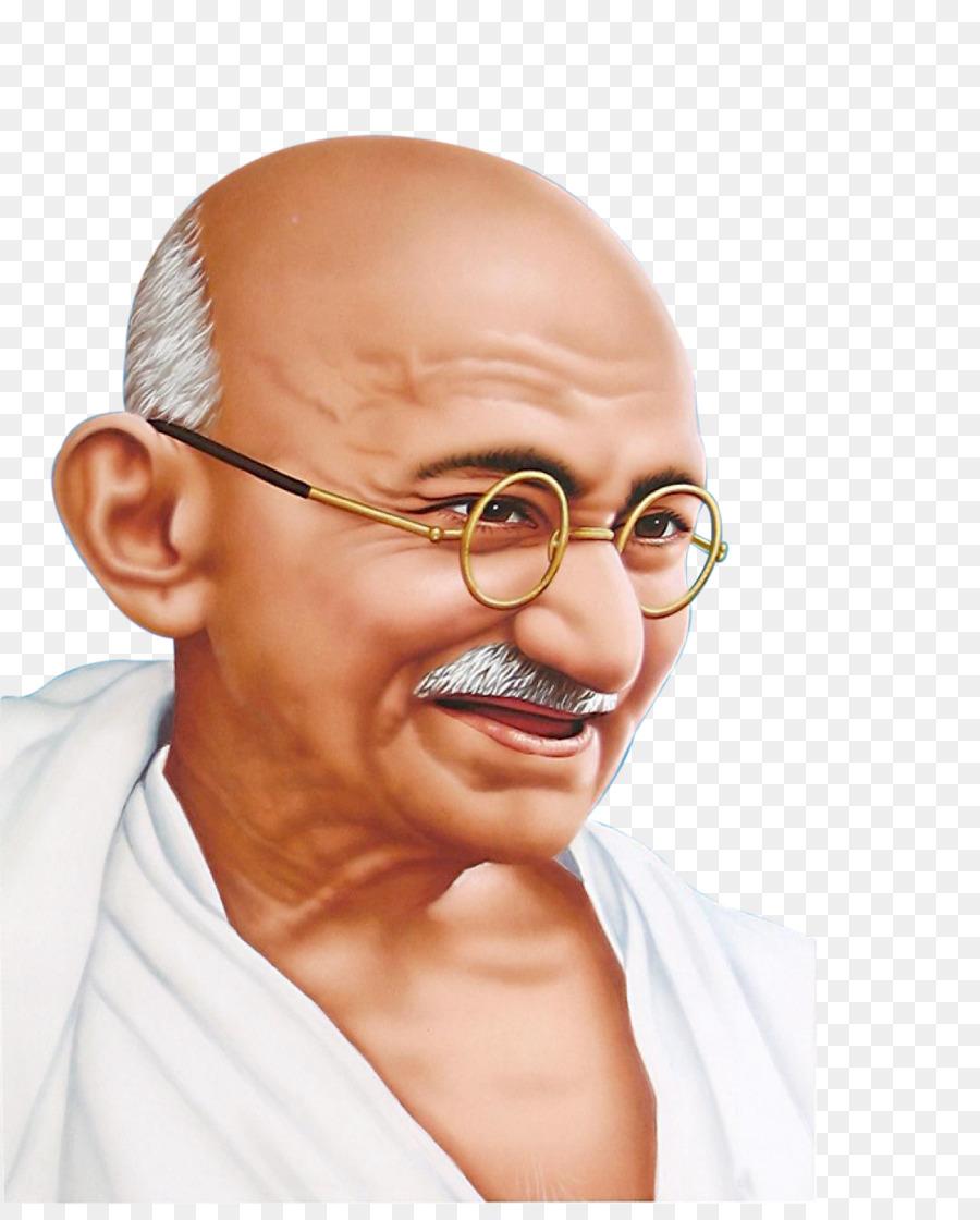 Mahatma gandhi clipart clip library stock Mahatma Gandhi Jayanti clipart - India, Face, Glasses ... clip library stock