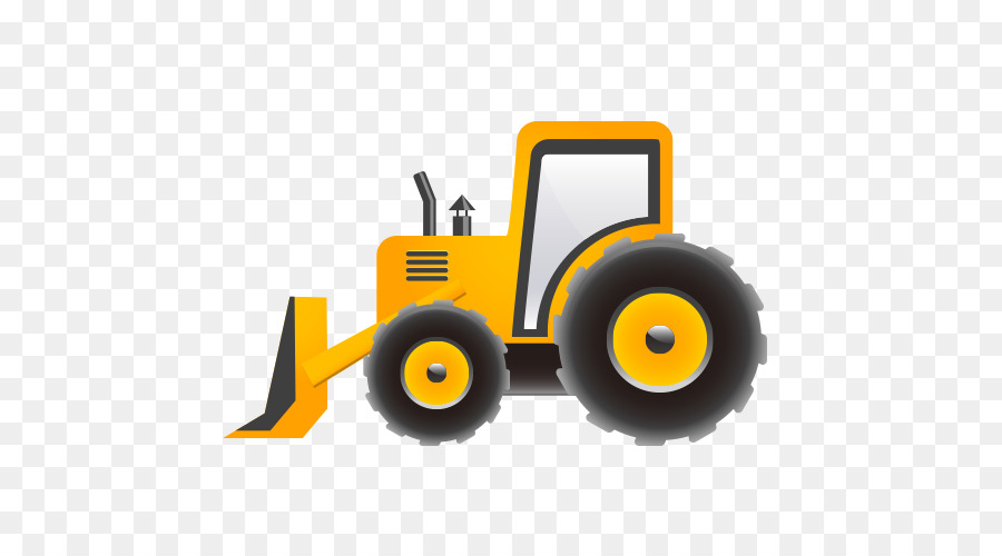 Mahindra tractor clipart black and white Car Background png download - 500*500 - Free Transparent ... black and white