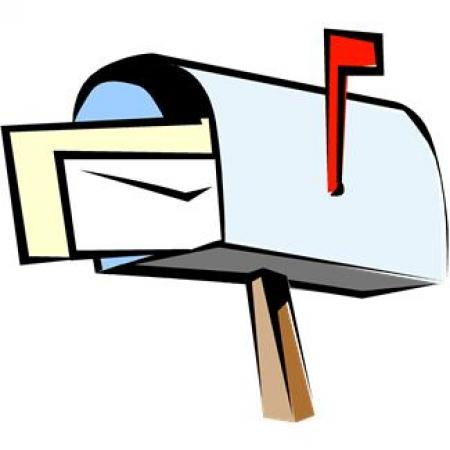 Mailbox clipart graphic royalty free library Mailbox clipart free download on WebStockReview graphic royalty free library