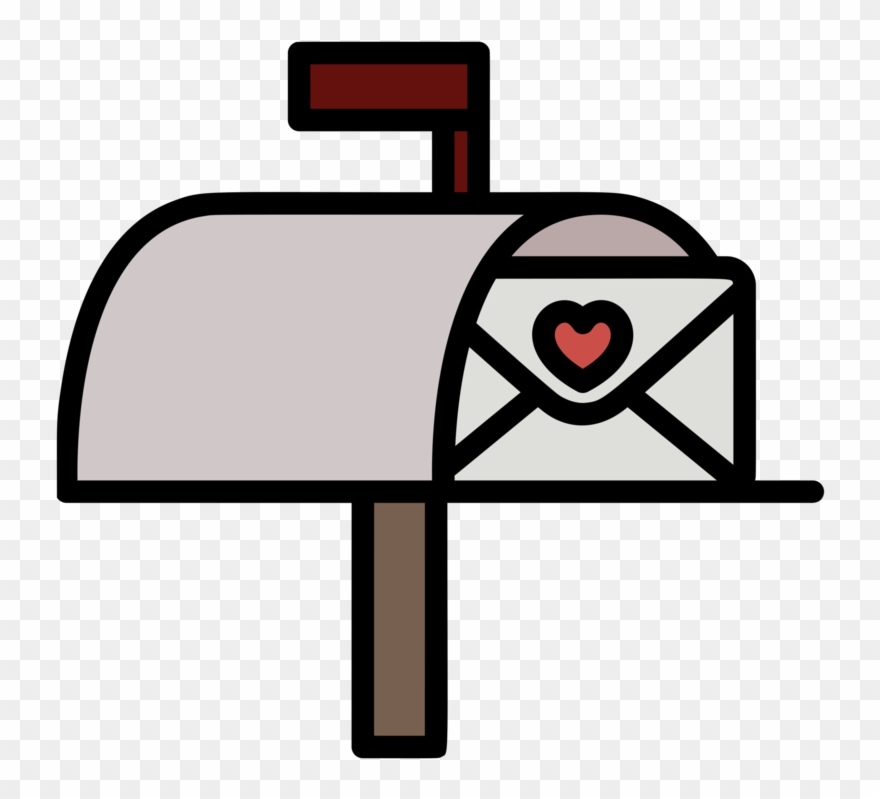 Mailbox clipart clip library stock Computer Icons Drawing Email Cartoon - Mailbox Clipart - Png ... clip library stock