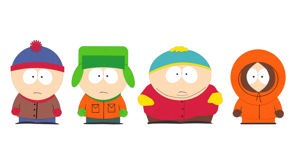 Main character traits clipart clip art royalty free The Boys | South Park Archives | FANDOM powered by Wikia clip art royalty free