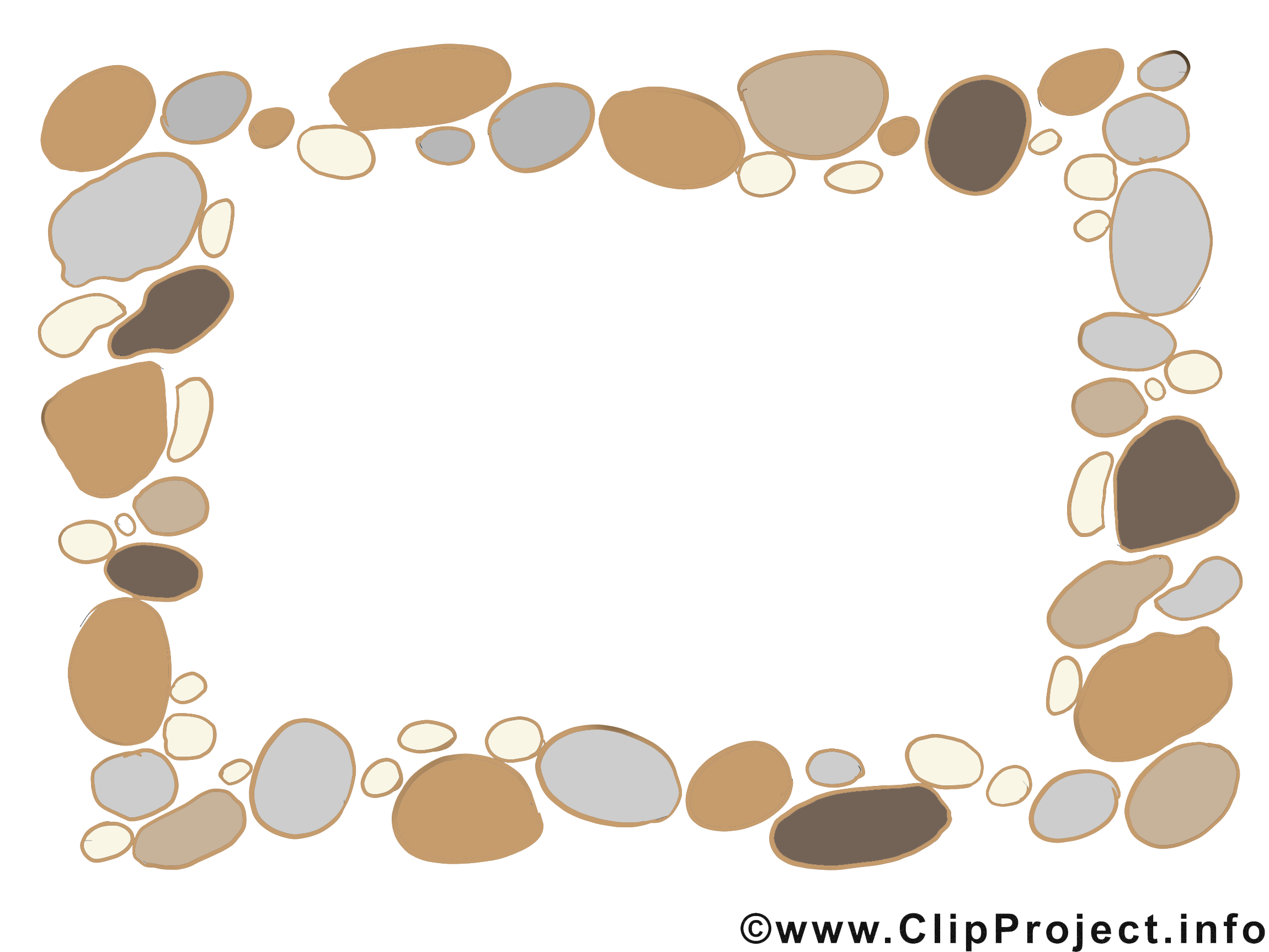 Main clipart gratuit graphic library Clip art gratuit rectangle – Cadre dessin | Bordures de page ... graphic library