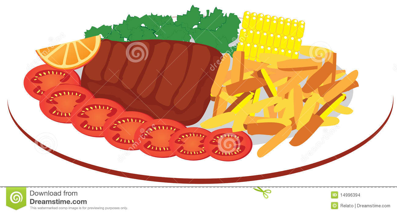 Main course clip art svg royalty free stock Main Dish Stock Illustrations – 338 Main Dish Stock Illustrations ... svg royalty free stock