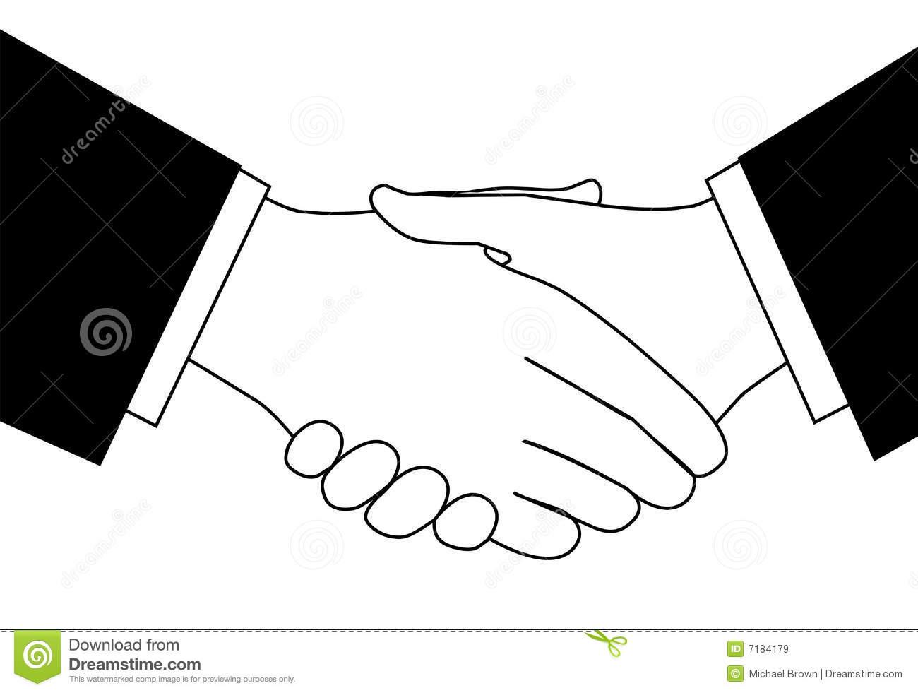 Main dans la main clipart png transparent Serrer la main clipart - ClipartFox png transparent