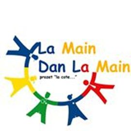 Main dans la main clipart jpg freeuse La Main dans La main is a melting pot and a one stop shop for all ... jpg freeuse