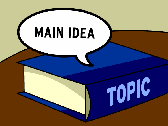 Main event clipart