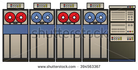 Main frame computer clipart clipart Mainframe Computer Stock Photos, Royalty-Free Images & Vectors ... clipart