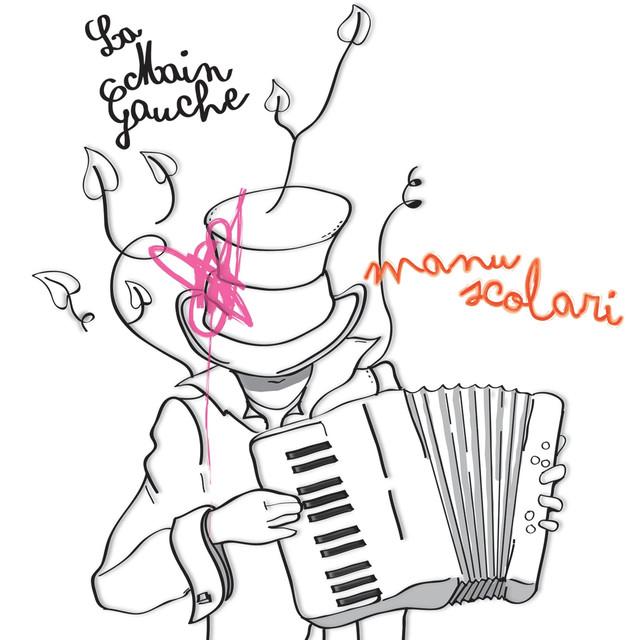 Main gauche clipart free stock La Main Gauche - Artist Directory | TeamRock free stock