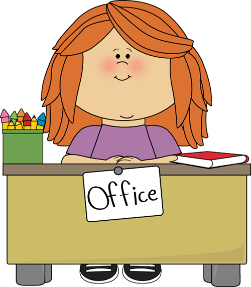 Main office clipart clipart black and white stock Main office clipart - ClipartFest clipart black and white stock