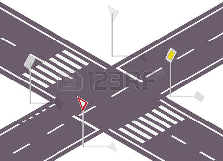 Main road clipart png free download 481 Main Street Sign Stock Vector Illustration And Royalty Free ... png free download