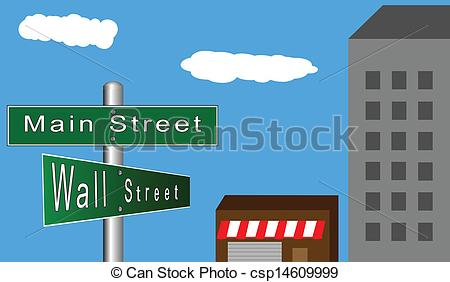 Main street clipart vector stock Main street Stock Illustrations. 589 Main street clip art images ... vector stock