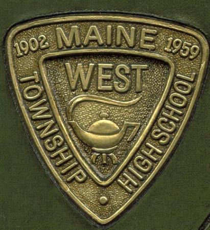 Maine west high school des plaines illinois1968 clipart graphic royalty free download Maine West High School Reunions - Des Plaines, IL - Classmates graphic royalty free download