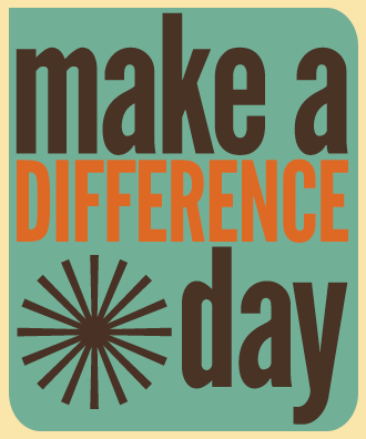 Make a difference day clipart black and white stock Rebel Make A Difference Day | Calendar | University of ... black and white stock