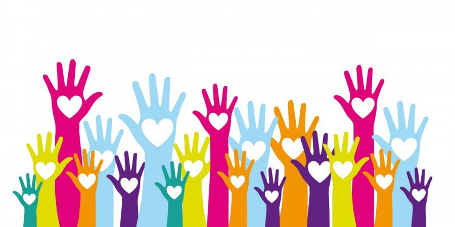 Make a difference day clipart clipart freeuse stock Make A Difference Day: Volunteering During Your Job Search ... clipart freeuse stock