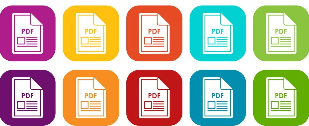 Make clipart into pdf picture library download How to Convert a Document into a PDF File- for free - Tech ... picture library download