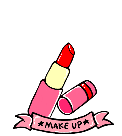 Make clipart transparent free clip download Makeup Clipart transparent PNG - StickPNG clip download