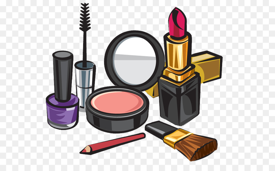 Make up clipart png library library Eye Cartoon png download - 600*541 - Free Transparent ... png library library