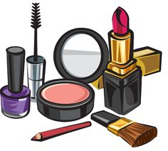 Make up clipart graphic 118 Best Makeup images in 2015 | Makeup, Clip art, Beauty graphic