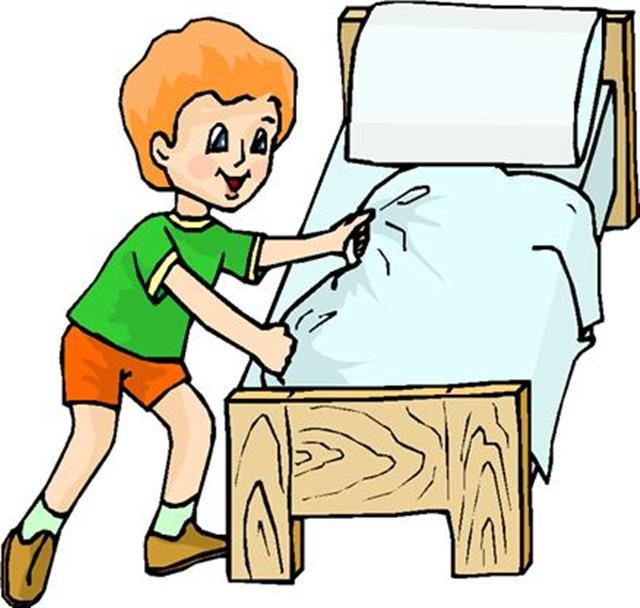 Making bed clipart clip art transparent library Make Your Bed Clipart | Free download best Make Your Bed ... clip art transparent library