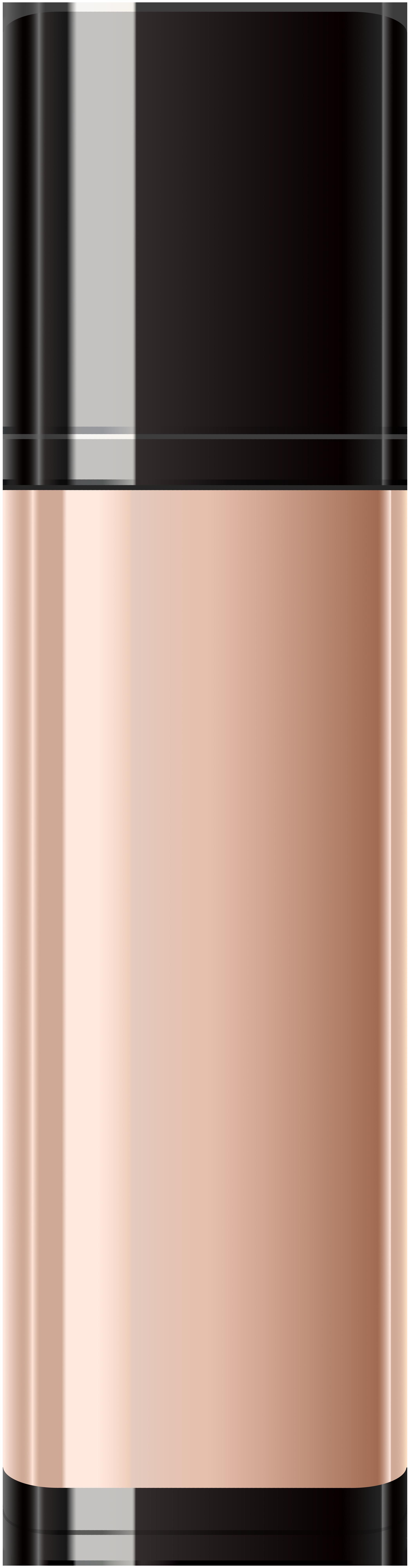 Makeup foundation clipart svg Foundation Makeup Bottle PNG Clip Art Image   Gallery ... svg