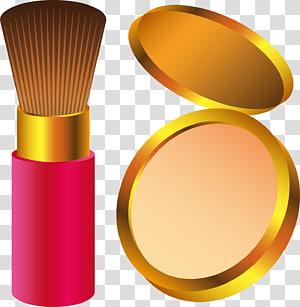 Makeup foundation clipart banner freeuse Glamour makeup icons, , foundation makeup transparent ... banner freeuse