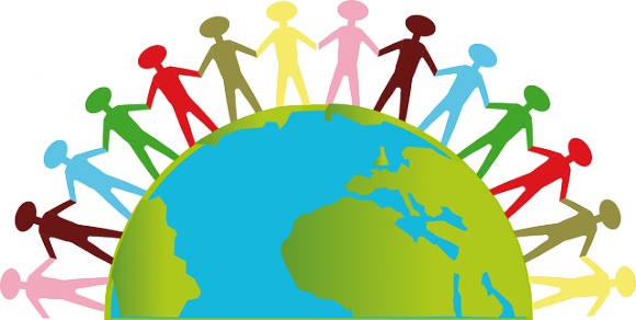 Library of making a difference clip art stock png files ...