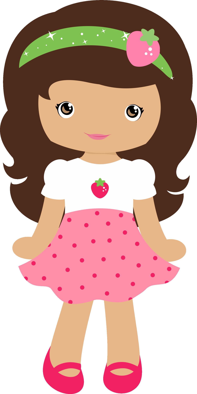 Making book clipart clip transparent download Moranguinho - grafos-Strawberrygirl11.png - Minus | ideas fresita ... clip transparent download