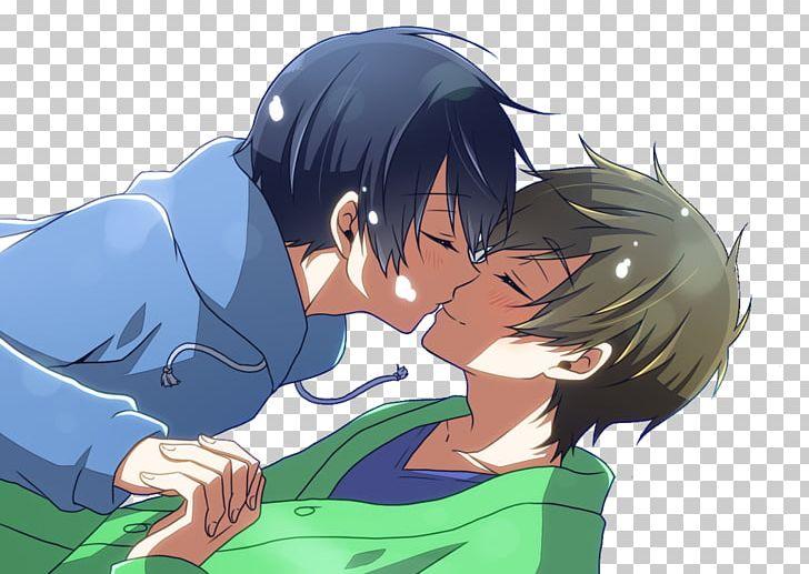 Makoto tachibana clipart graphic free download Haruka Nanase Makoto Tachibana Anime Rendering PNG, Clipart ... graphic free download