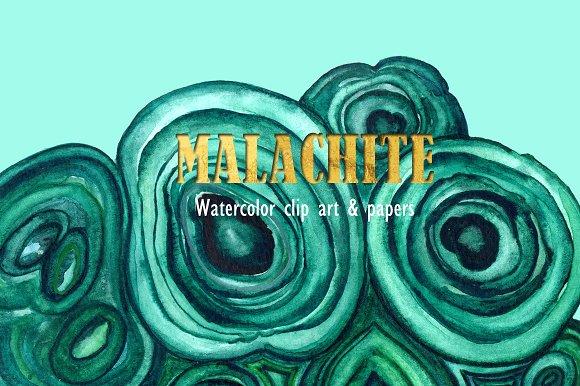 Malachite clipart freeuse library Malachite texture & clipart freeuse library