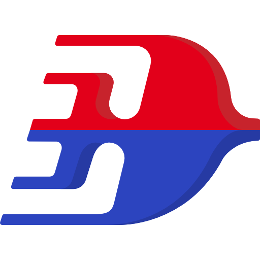 Malaysia airlines logo clipart transparent stock Malaysia airlines - Free logo icons transparent stock